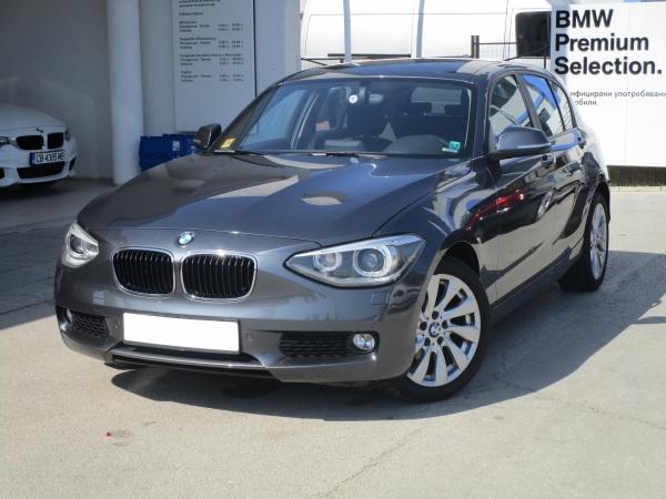 BMW 116 01