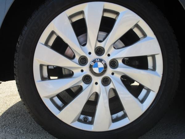 BMW 116 07