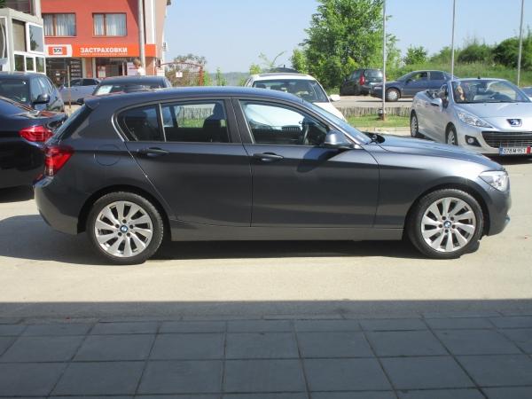 BMW 116 03