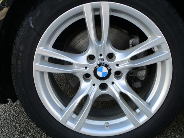 BMW 320d xDrive GT 09