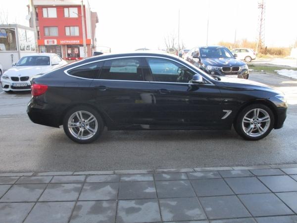 BMW 320d xDrive GT 04