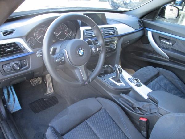 BMW 320d xDrive GT 05