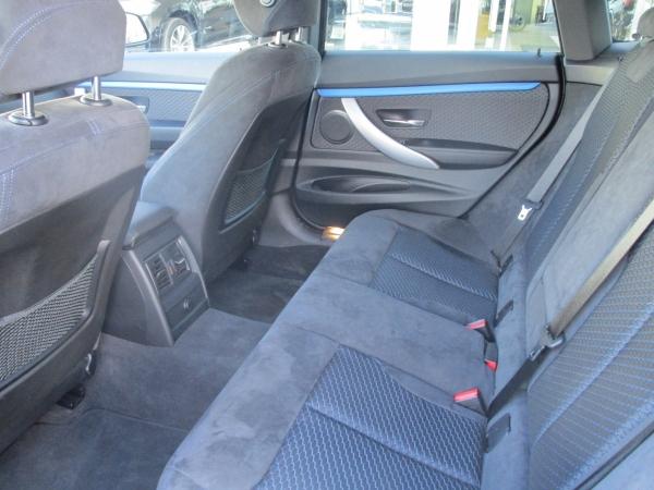 BMW 320d xDrive GT 07