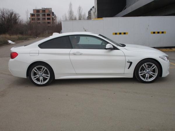 BMW 428i Coupe 04
