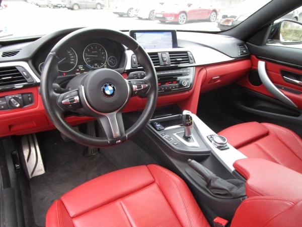 BMW 428i Coupe 05