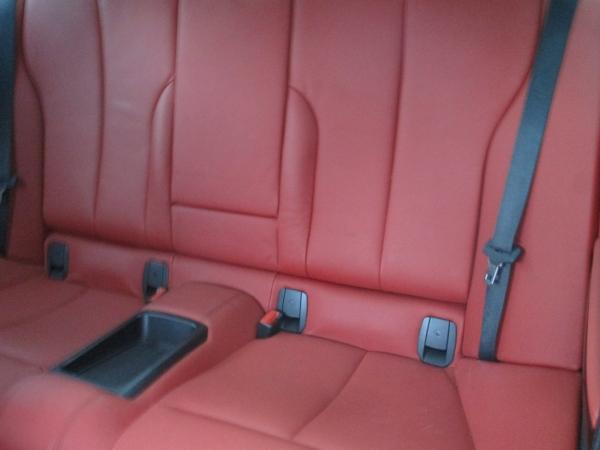 BMW 428i Coupe 07