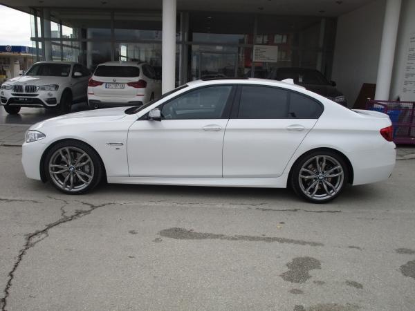 BMW 550d xDrive 04