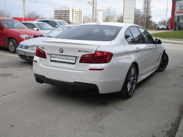 BMW 550d xDrive 03