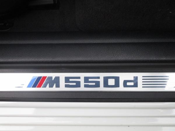 BMW 550d xDrive 13