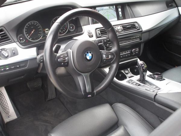 BMW 550d xDrive 05