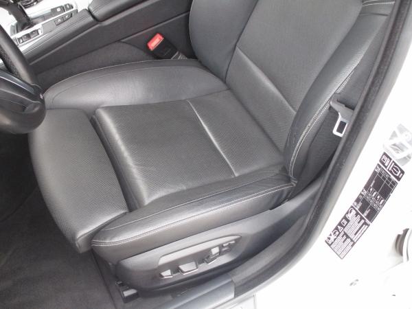 BMW 550d xDrive 08