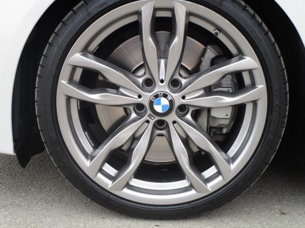 BMW 550d xDrive 11