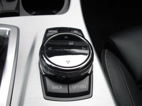 BMW 550d xDrive 10