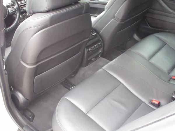BMW 550d xDrive 09