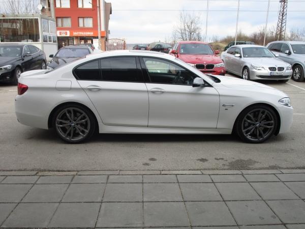 BMW 550d xDrive 02