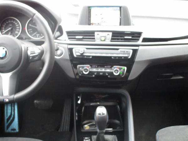 BMW X1 xDrive 18d 07