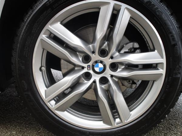 BMW X1 xDrive 18d 09