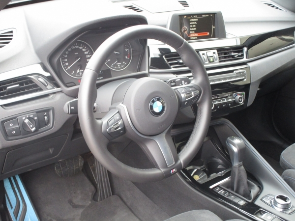 BMW X1 xDrive 18d 05