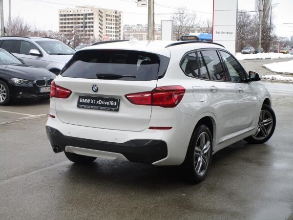 BMW X1 xDrive 18d 04