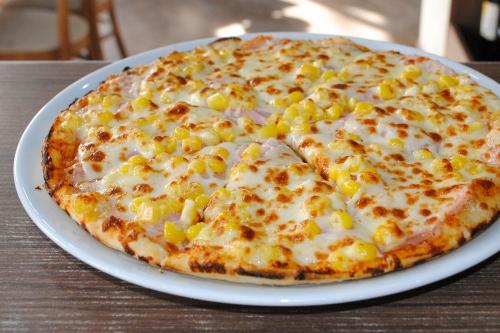 Пица Бел Вю