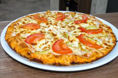 Пица Белисима