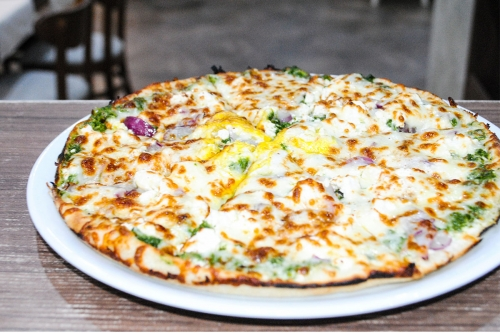 Пица Бонифачо