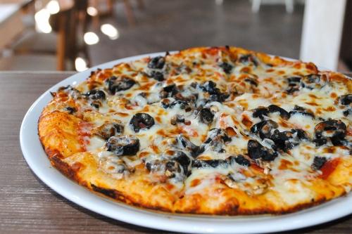 Пица Чоризо
