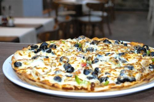 Пица Фиоре