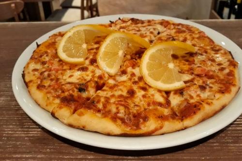 Пица Фрути Ди Маре
