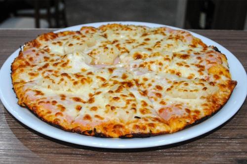 Пица Хавай