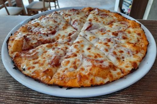 Пица Куатро Ди Карне