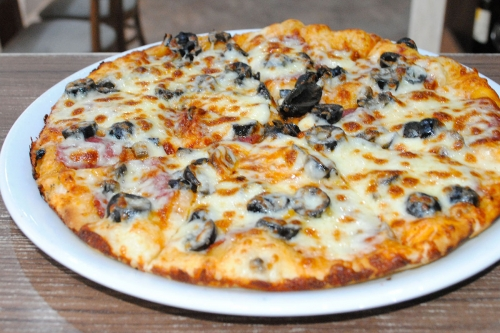 Пица Маестро