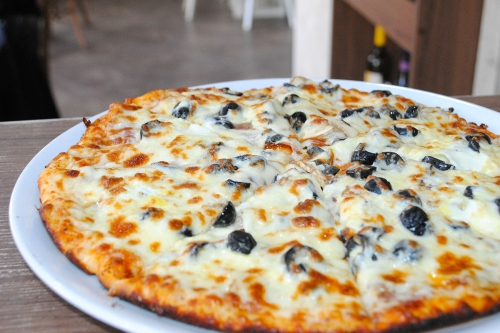 Пица Рафаеле