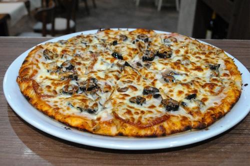 Пица Реджина