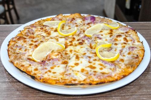 Пица Тоно