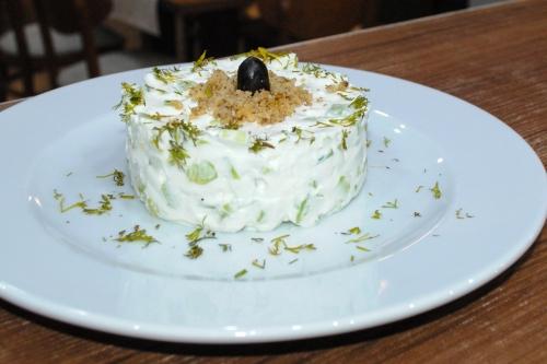 Тракийска салата