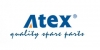 Семеринги за главина (Камион) - Corteco, Atex - 2