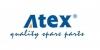 Топки за скоростен лост (Автобус) - TTC, Sampa, ATEX, SORL - 3