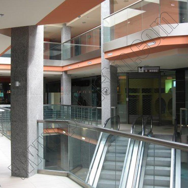 Търговски център Макси